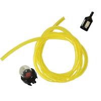 Primer Bulb Fuel Filter/Line Kit For Husqvarna/Ryobi/McCulloch/Homelite Trimmer