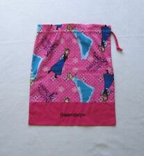 Pink Handcrafted Bags