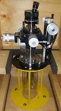 NEW vacgen VG scienta  HPT-WX uhv vacuum Manipulator cryogenic heated $28k list