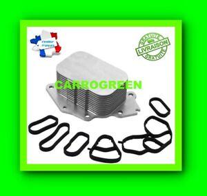 Radiateur D'Huile Peugeot 206 207 208 307 308 407 4008 508 5008 1.6L HDI