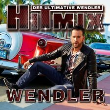 MICHAEL WENDLER - DER ULTIMATIVE WENDLER HITMIX   CD NEU