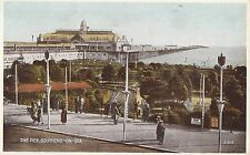 SOUTHEND-ON-SEA (Essex) :The Pier -A.H.J. series