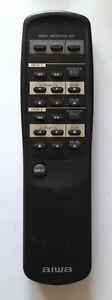 Aiwa RC-W101 Fernbedienung Remote Control für AD-WX929 geprüft/tested [FB185]