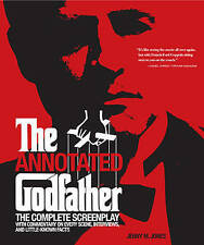 The Annotated  Godfather : The Complete Screenplay #5757