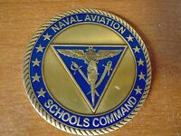 US Naval Forces Marianas RCCM Tony Graham USN Challenge Coin