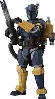 Bandai S.H.Figuarts Star Wars The Mandalorian Heavy Infantry Action Figure Japan