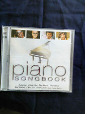 Various Artists - Piano Songbook (2005) Double Disc