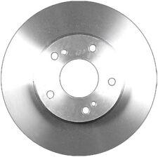 Disc Brake Rotor-Natural Front Bendix PRT1536 fits 90-91 Nissan 300ZX