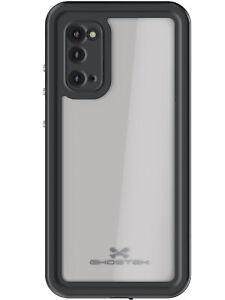 Waterproof Galaxy S20, S20 Plus,S20 Ultra Case Ultra Tough Ghostek Nautical Slim