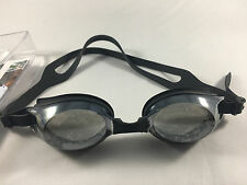 Swimtastic Swim Goggles Rec-X Fog Resistant Lenses UV Protection Summer Pool Fun