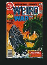 Weird War #68, 9.8/NM to Mint