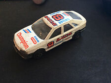 Majorette 1992 Renault Safrane #221 Racing Car! Light Wear!! See Pics!