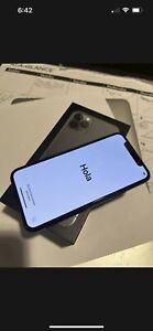 Apple iPhone 11 Pro Max - 64GB - MidnightGreen T-Mobile A2161 (CDMA + GSM)