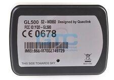 Queclink GL500 GPS GSM TRACKER asset