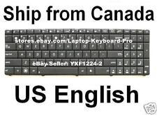 Keyboard for ASUS K53E K53S K53BY K54C K54L K55DR K55DE K55N - US English