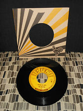 """ROY ORBISON  YOU'RE MY BABY  7""""  45rpm  Third Man Records  Sun Records"""