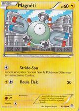 Magnéti -N&B:Tempête Plasma-42/135-Carte Pokemon Neuve Française