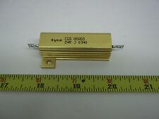 RL450444 Caterpillar Forklift, Resistor