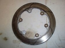 1984 Honda CB700 Nighthawk left brake disc 700 84 85 86 front caliper