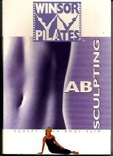 Winsor Pilates: Ab Sculpting  DVD FREE SHIPPING IN THE USA!