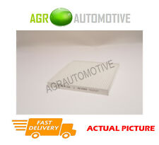 Filtro Benzina Cabina 46120159 per Toyota Avensis 1.6 110 CV 2003-08