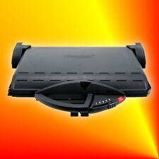 Steba PG 2.0 Pro Select Kontaktgrill Made in Germany Grill Elektrogrill