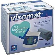 VISOMAT comfort form Oberarm Blutdruckmessgerät 1St PZN 1802434