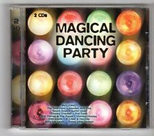 (GZ292) Various Artists, Magical Dancing Party - 1999 Double CD