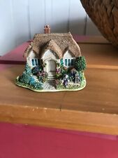 "Lilliput Lane ""Catkin Cottage"" L2089, The British Collection, 1997"
