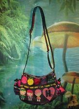 Harajuku Lovers Small Shoulder bag With Adjustable Strap
