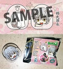 Touken Ranbu Toy'sworks Collection Niitengo Clip Vol.2 Tsurumaru Kuninaga New