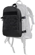 Black / Coyote Military Police Tactical Backup Connectable Back Pack 28510 28511