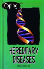 Coping with Hereditary Diseases Coping: Health + Well-Being by Marian B. Jacobs