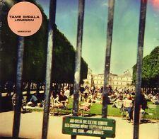 Digi-Sleeve CD (NEU!) . TAME IMPALA - Lonerism (2010 mkmbh