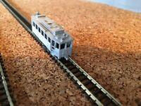 5701.1 R - Gehäuse für Münchner Straßenbahn A 1.1 mit Antrieb, Spur Z, M 1:220