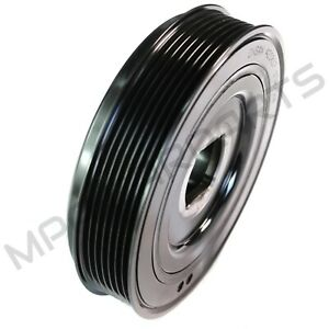 FOR RENAULT MASTER 3 OPEL MOVANO B 2.3 dCi 2010- Crankshaft Pulley 8200805671