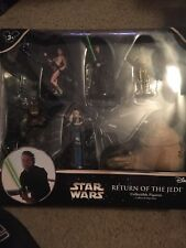 Star Wars Disney Parks Return Of The Jedi 6 Figure Set