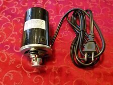Universal AC/DC Electric Open Motor 110 Volts 250 Watts 1.5 AMP 7000 RPM  DC4420