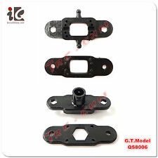 Main Blades Grips Set for G.T.Model QS8006 RC Helicopter Spare Parts QS 8006-002