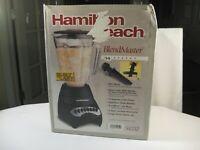 Hamilton Beach Blender 14 Speed, 40 oz. Glass Jar, #54252