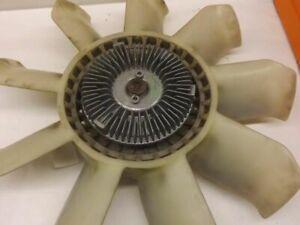 Fan Clutch Fits 94 CROWN VICTORIA 108514