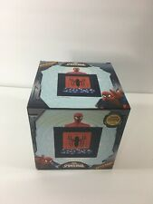 Nib New Marvel Comics Ultimate Spider-Man Small Betta Fish Tank 1/2 Gal 1.9 L