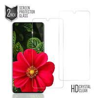 2x CamaCase Schutzglas Panzerfolie Display Glas Samsung Galaxy S20+ Schutzfolie
