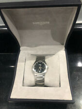 LONGINES Opposition Gents Watch Boxed with Paperwork SUPERB EXAMPLE