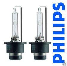 2x PHILIPS D2S XENON 85122 LAMPADINE LAMPADE 4300K BMW AUDI MERCEDES OPEL VW