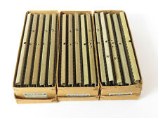 MARKLIN LOT 30 RAILS DROITS VOIE M REF. 3600 D 1/1 - ECHELLE H0 1/87