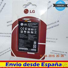 Bateria Original LG BL-T5 BLT5 BL T5 PARA GOOGLE NEXUS 4 E960 + BLISTER PREMIUM