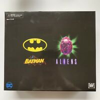 BATMAN VS ALIENS 2-PACK DC COMICS/DARK HORSE NECA NYCC 2019 (LIMITED EDITION)