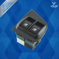 Electric Window Switch for Fiat Doblo 2 8 pins Oe 735417033