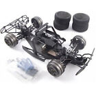 NEW HoBao Racing 1/10 Hyper 10 SC-e Short Course Truck Almost RTR FREE US SHIP